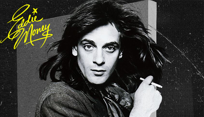 THROWBACK INTERVIEW – EDDIE MONEY