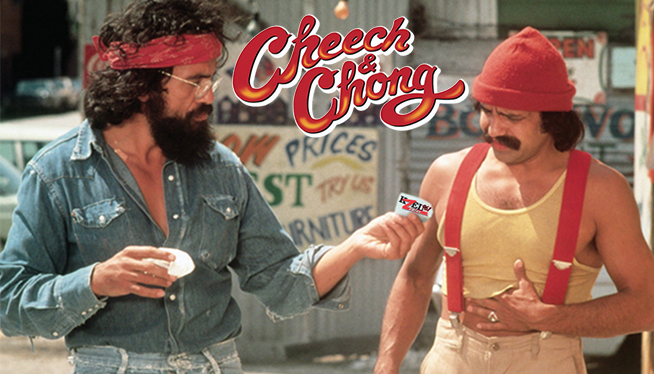 THROWBACK INTERVIEW – Cheech & Chong