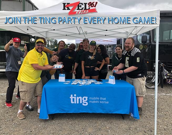 Ting Mobile Party!