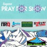 Pray For Snow 2019-20