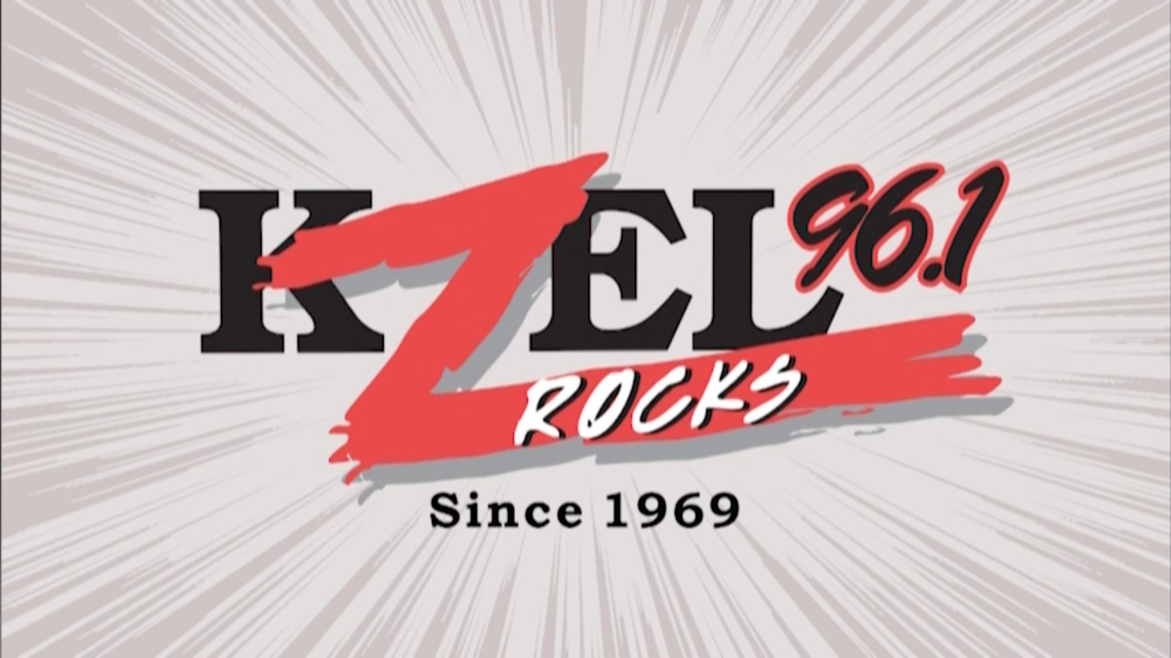 New KZEL TV Spots!