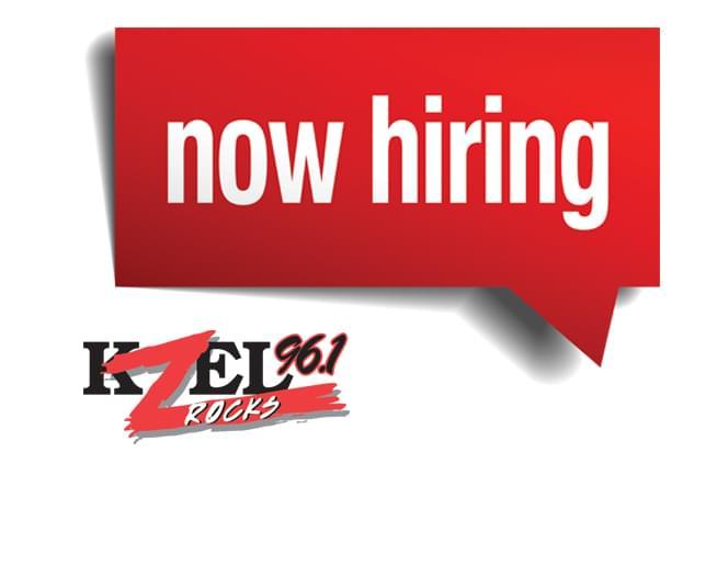 KZEL's Online Career Fair