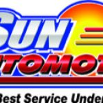 Sun Automotive Assisting First Responders