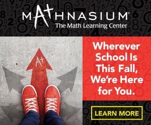 Mathnasium Webinar!