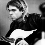 Kurt Cobain's Cardigan Sells For $75K At An Auction