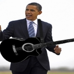 "President Obama Announces ""South By South Lawn Festival"""