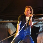 New Eddie Vedder Song To Be Featured In Twin Peaks Revival