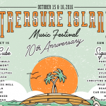Everything You Need to Know About Treasure Island Music Festival 2016