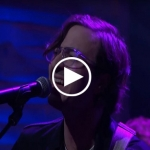 Real Estate Performs Hit-Single 'Darling' on Conan