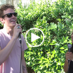 15 questions in 60 seconds with Corey Harper at BottleRock 2017