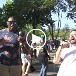 KFOG's BottleRock 2017 Rap Battle