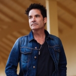 Train's Pat Monahan to Perform National Anthem for NBA Finals Game 1