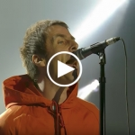 Oasis' Liam Gallagher Performs Back-to-Back Benefit Concerts for Manchester Victims