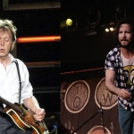 Paul McCartney Once Punched Eddie Vedder in the Face