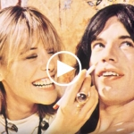 The wild life of Rolling Stones' muse Anita Pallenberg