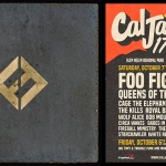 Foo Fighters Announce New Tour, New Album