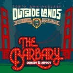Outside Lands releases comedy lineup