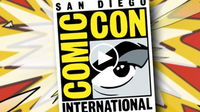 Celebrity Type Stuff: 47th San Diego Comic Con this weekend