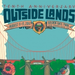 Build your fest schedule: Outside Lands releases daily sets