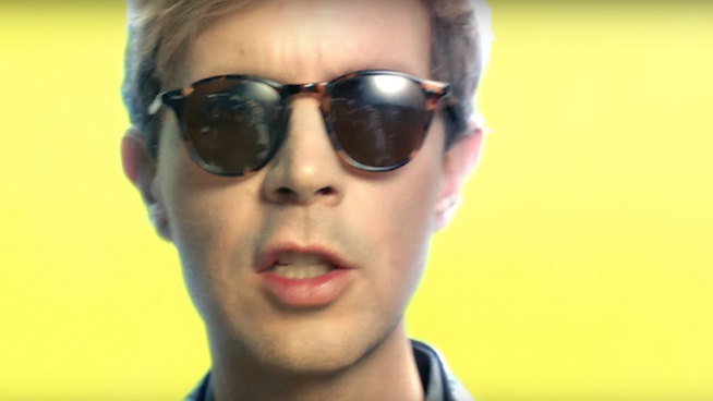 "Beck set to release ""Colors"" album in October"