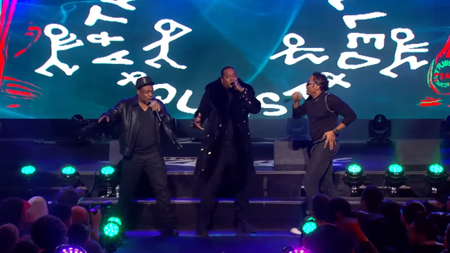 A Tribe Called Quest offers apology for Outside Lands cancellation