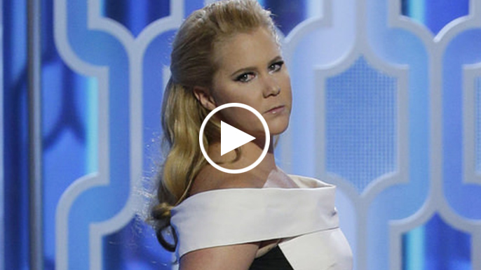 Are Amy Schumer's demands a gender wage gap issue?