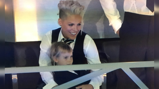 P!nk's VMA speech about androgyny to her daughter is the most inspiring thing we've heard all week