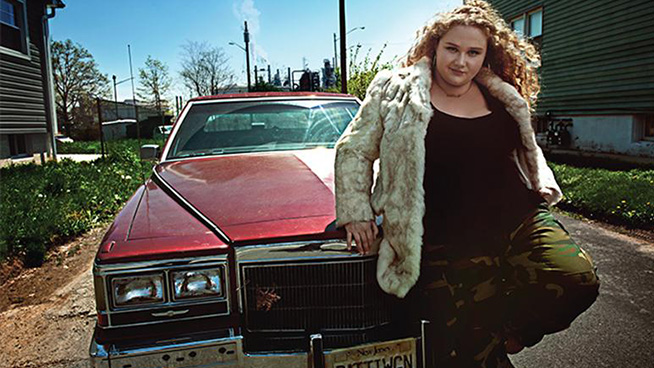 'Patti Cake$' director talks alter egos and getting out of New Jersey