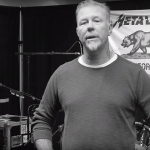 Watch: Metallica announces Band Together concert at AT&T Park to benefit victims of the North Bay fires