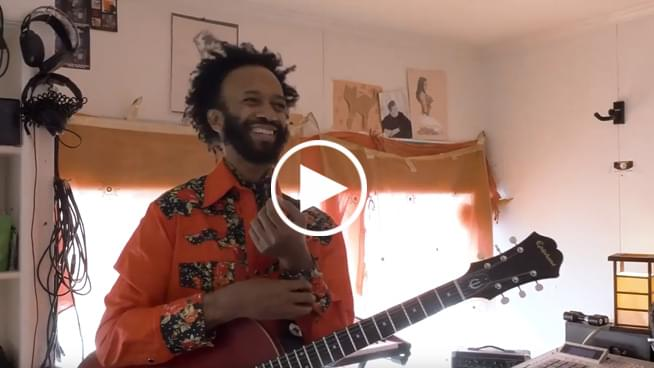 Behind the Record with Fantastic Negrito: Episode 1 – The Artist
