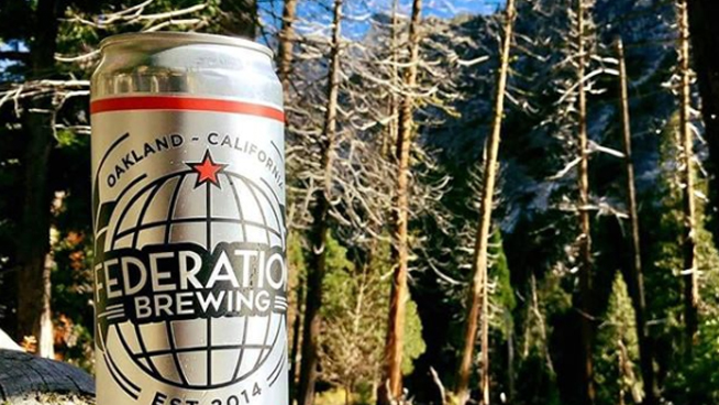 Beer for Breakfast with Federation Brewing Company