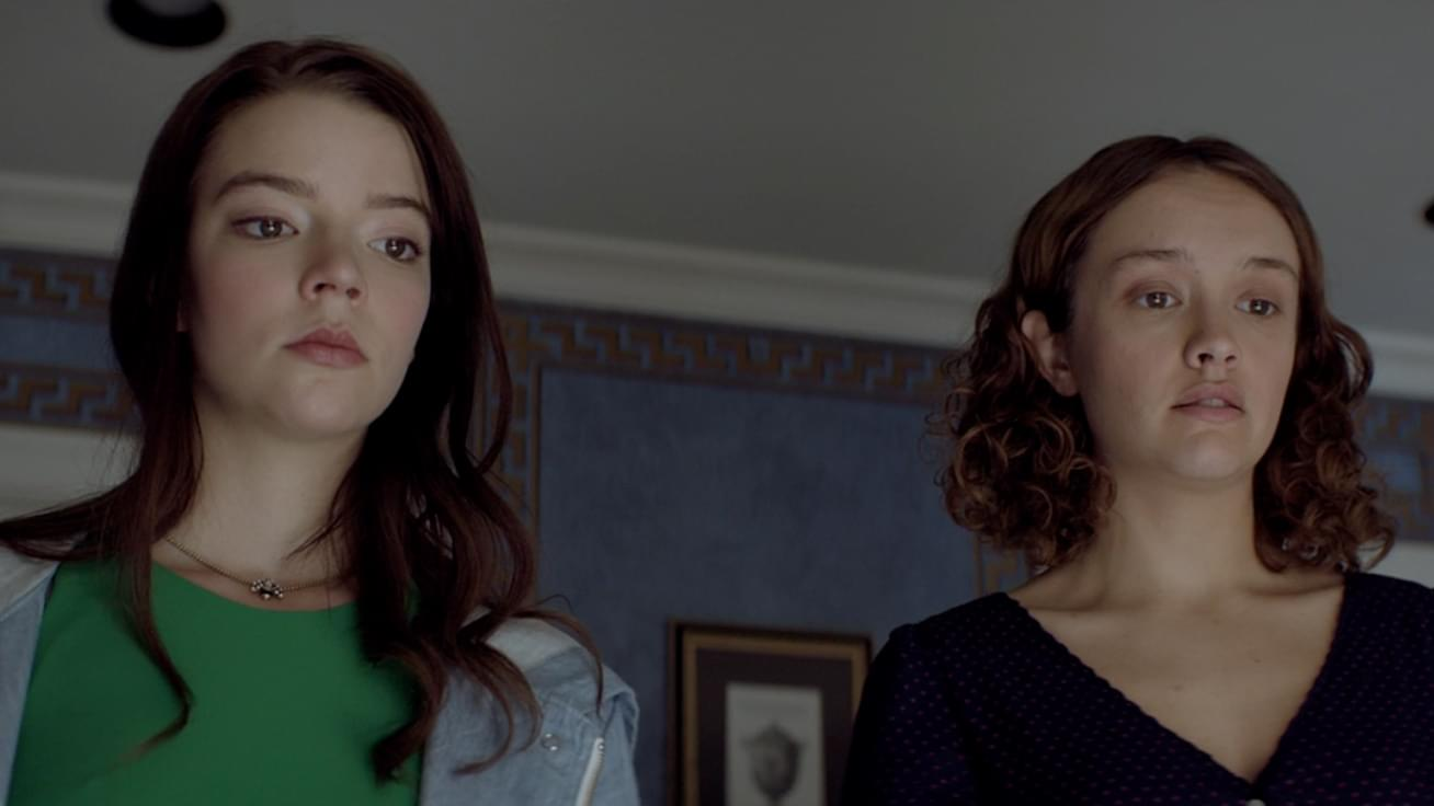 Murderous teens (on screen) are having a moment