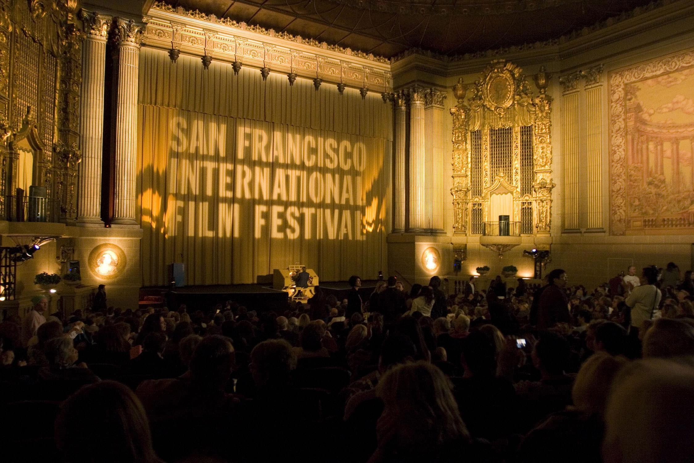 Bay Area film festival season kicks off with San Francisco International Film Festival