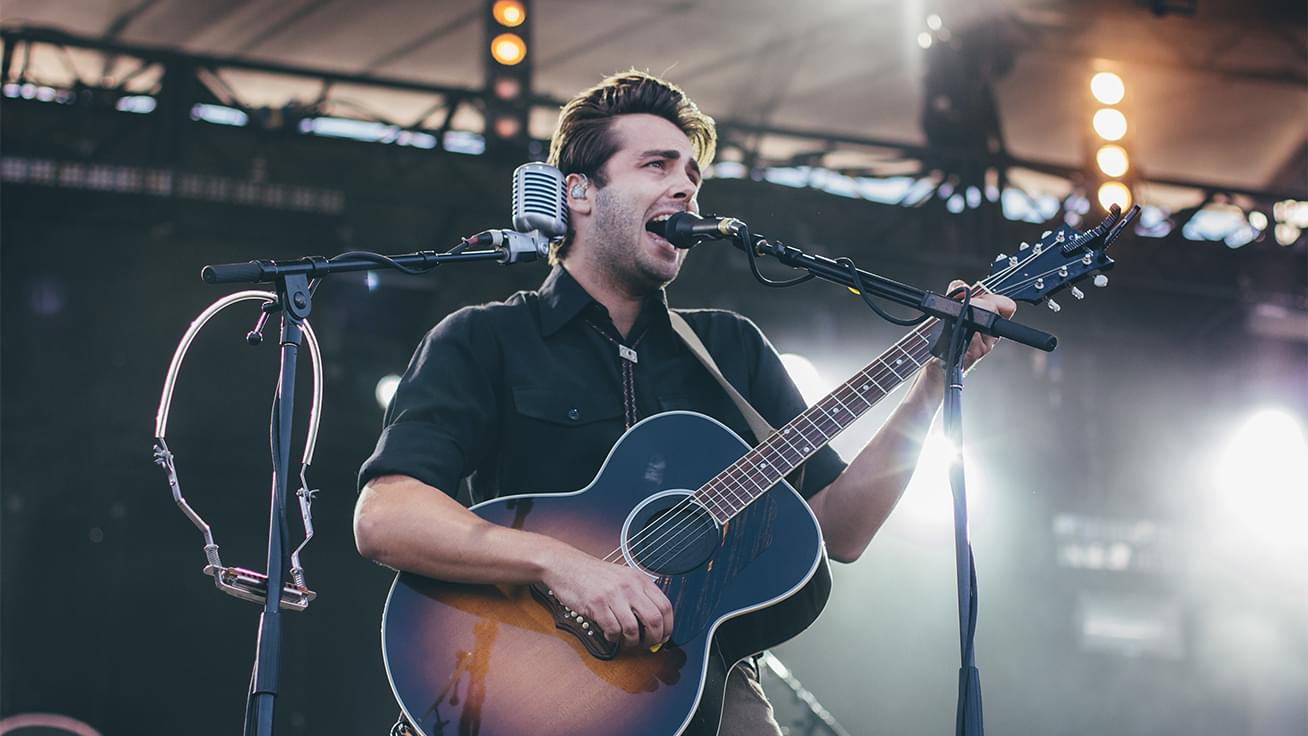 Great Gigs in June: Lord Huron, Ray Lamontagne, Barenaked Ladies and more performing in the Bay Area