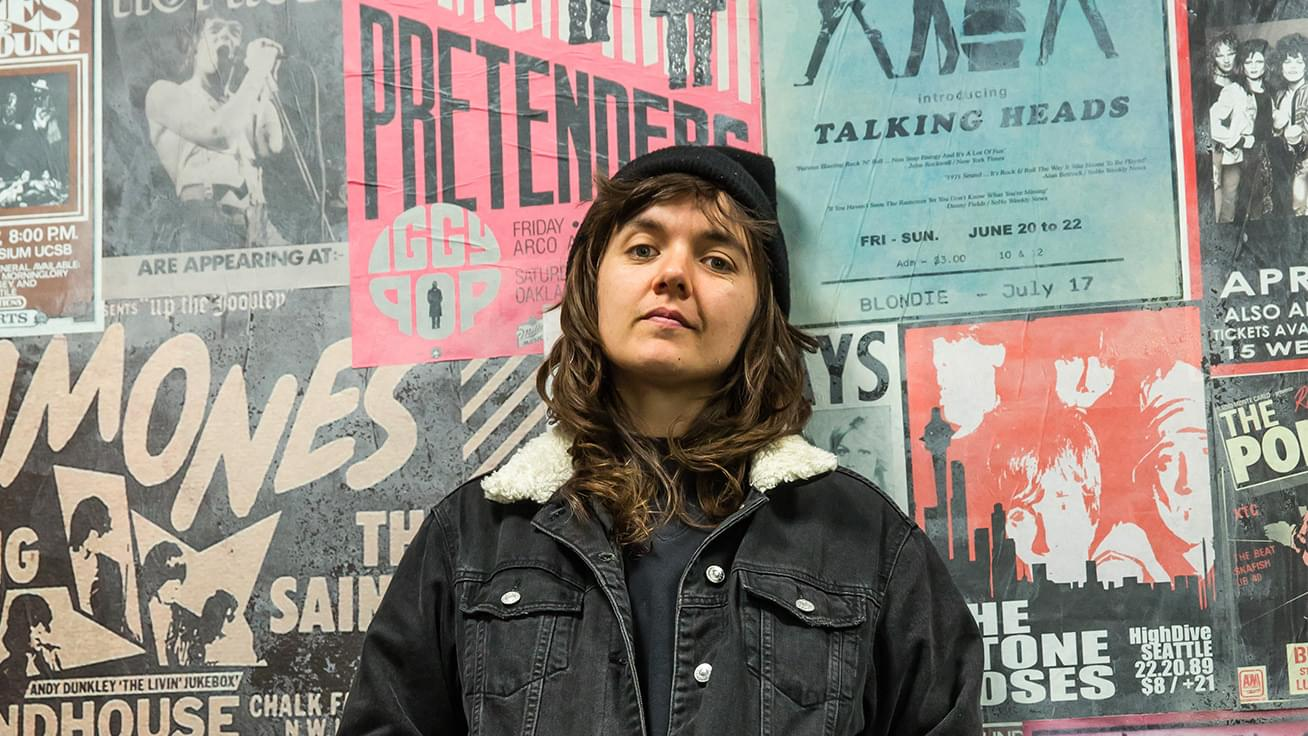 KFOG Private Concert: Courtney Barnett – Interview