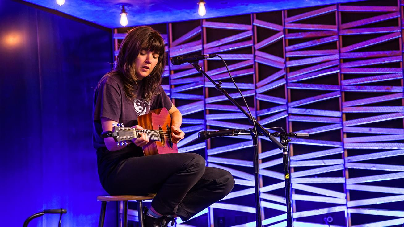 KFOG Private Concert: Courtney Barnett – Full Concert