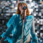 "Listen: Florence + The Machine debut new song ""Big God"" off upcoming album"