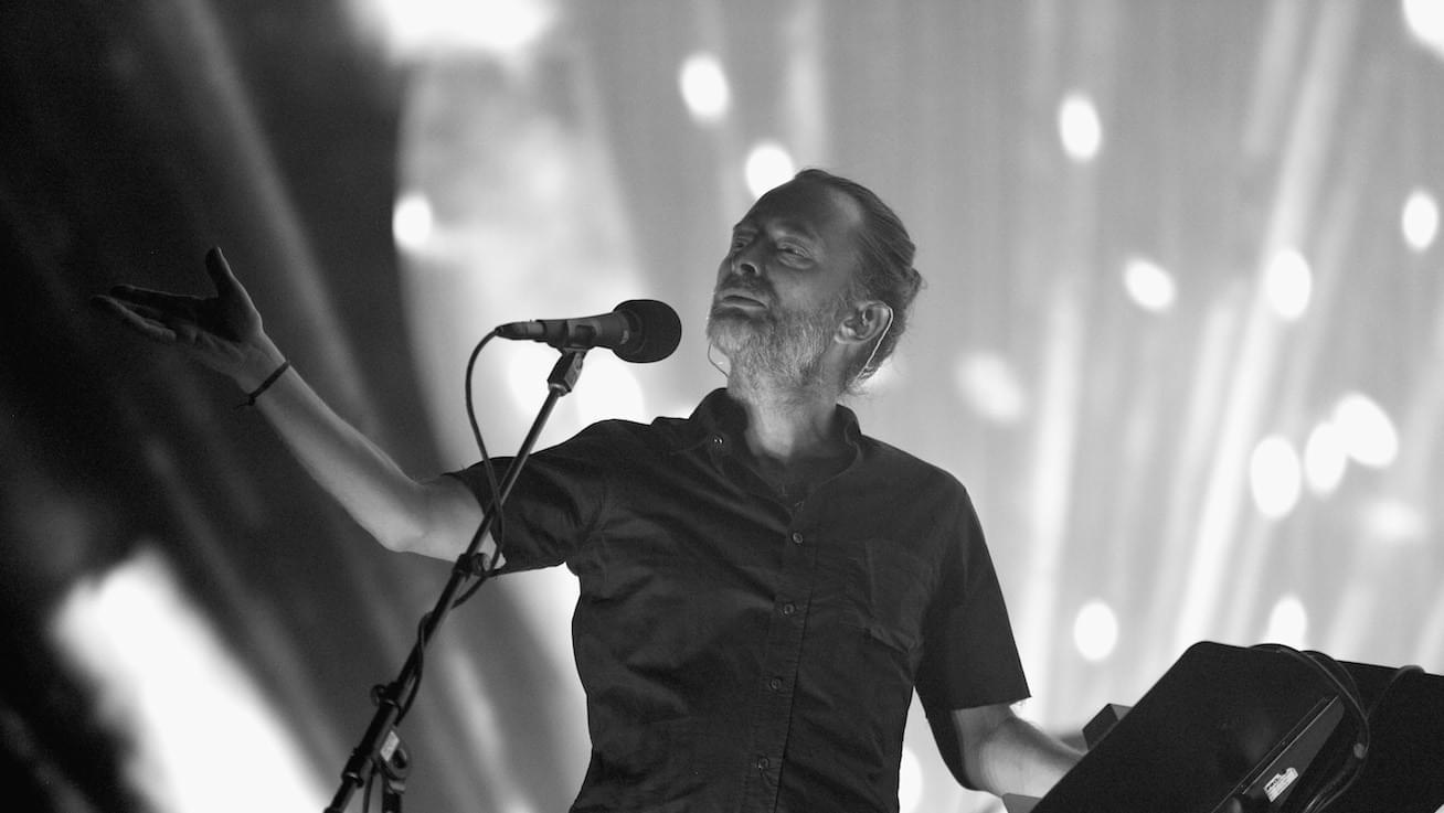 Watch: Radiohead was a Jeopardy! answer nobody got right