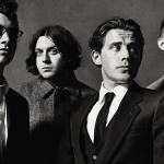 """Arctic Monkeys release visually stunning video for """"Tranquility Base Hotel and Casino"""""""