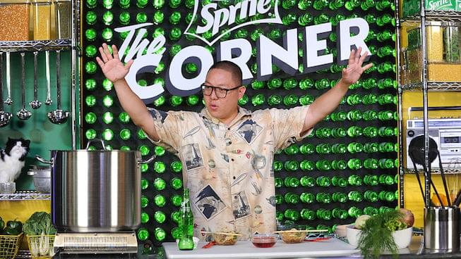 Eddie Huang set to perform on Gastro Magic stage at Outside Lands 2018