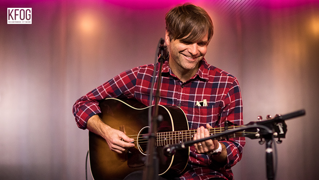 "KFOG Private Concert: Death Cab for Cutie – ""Title Track"""