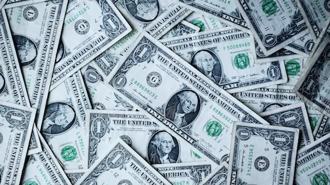 Only 12 percent of music industry revenue goes to musicians