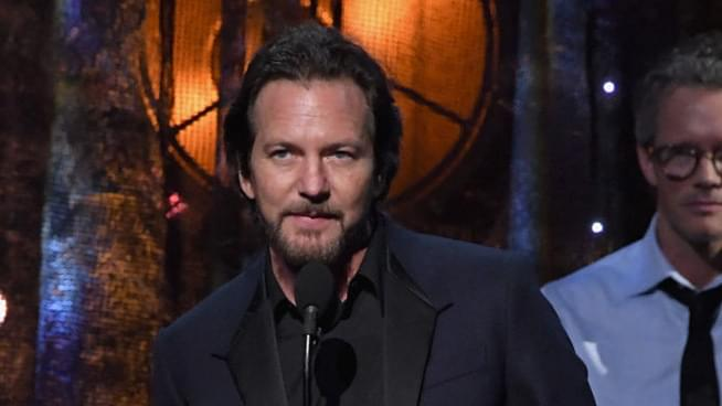Pearl Jam receives mixed reviews for politically-fueled apocalyptic poster
