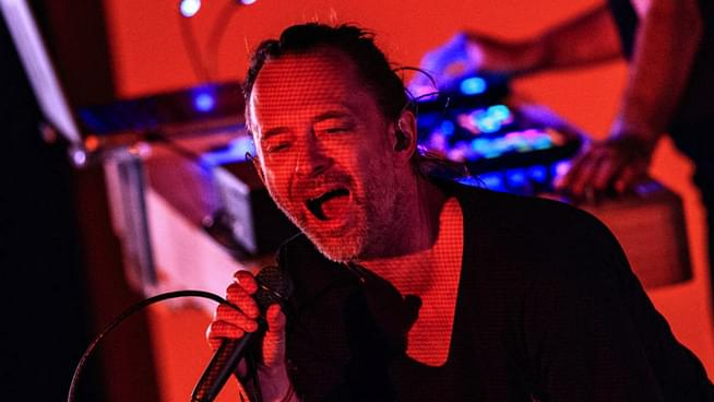 Watch: Thom Yorke scores 'Suspiria' remake