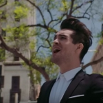 Panic! At The Disco's 'High Hopes' Gets Frank Sinatra Makeover
