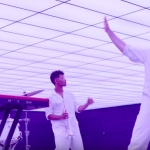 AJR releases new music video for 'Burn The House Down'