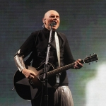 Are Smashing Pumpkins coming out with a Christmas album?