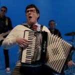 Weezer finally releases video for 'Africa' starring Weird Al Yankovic