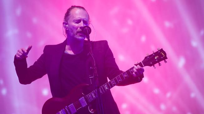 thom yorke rock n roll hall of fame