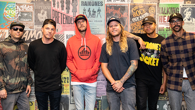 The Dirty Heads – Gallery